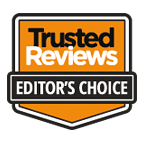 """Recommend"" - 8/10 by trustedreviews.com"